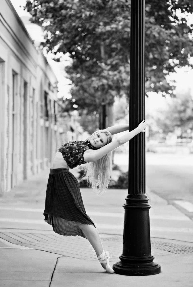 Photoshot  ballet