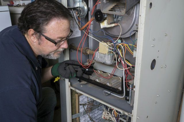 When Should You Replace Your Heating System Furnace Maintenance