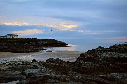 Trearddur Bay, Anglesey Wales