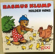 Klumphøns...