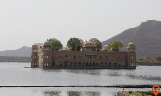 6 Days Private Golden Triangle Tour Package