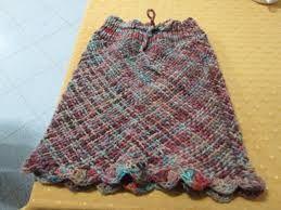 Resultado de imagen para faldas a telar maria