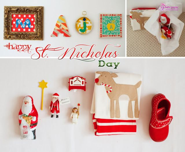 Happy Saint Nicholas Day Wishes ECard And HD Wallpapers With Quotes And  Sayings