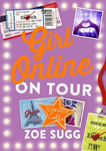 Girl Online 2: On Tour (Zoe (Zoella) Sugg)