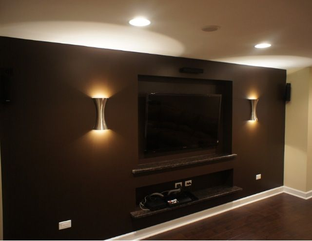 Exceptional Basement/ Man Cave Ideas. Love This A Lot