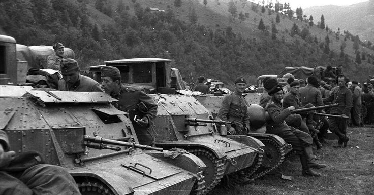 An analysis of the important fight and the world war two for germans during 1944