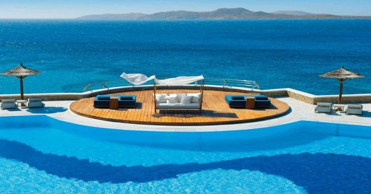 Mykonos Island Vacation - Cheap Flights and Hotels Mykonos Island