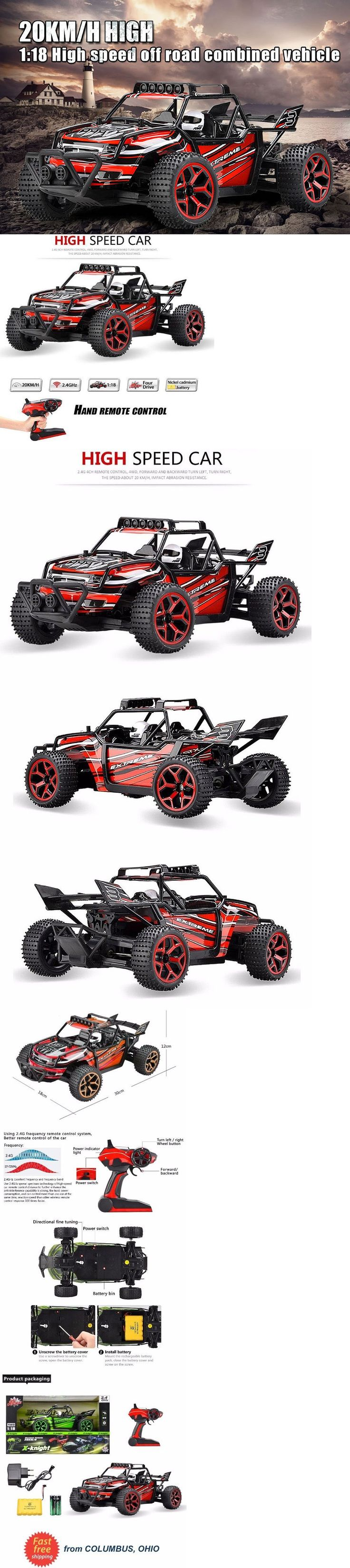 Cars trucks and motorcycles 182183 xl 5 2wd rtr w tq 2 4ghz short
