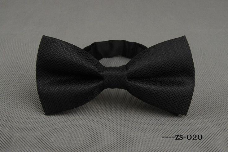 Men's Classic Bow Ties