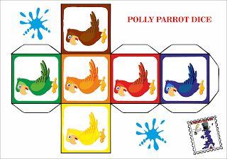 Il Circolo Pickwick: La Tombola dei colori