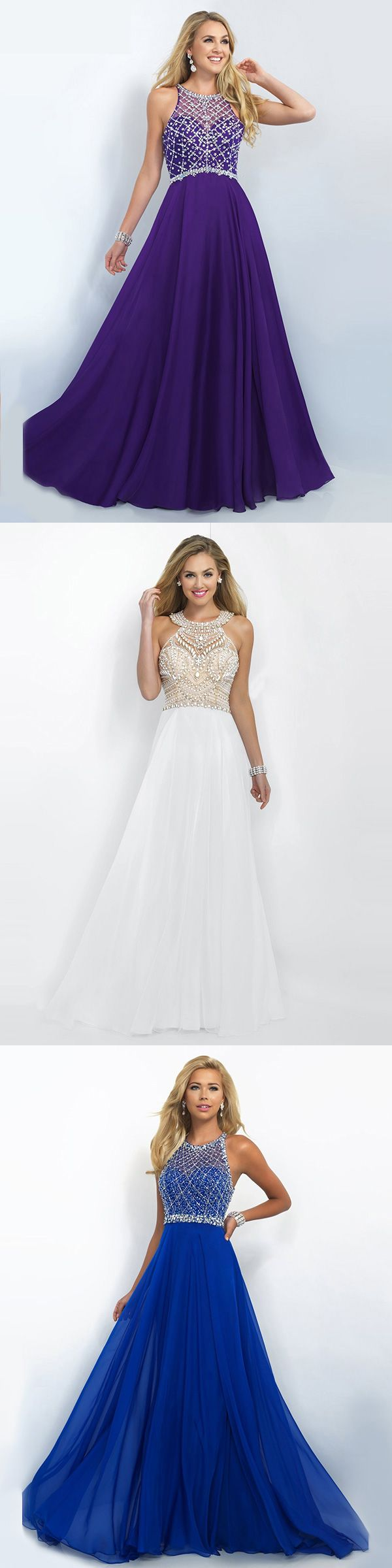 2016 New Styles of Prom Dresses via PromWill !!