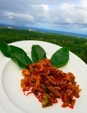 Balinese Tempeh: Sweet and Spicy Indonesian Food | VeggieBucks