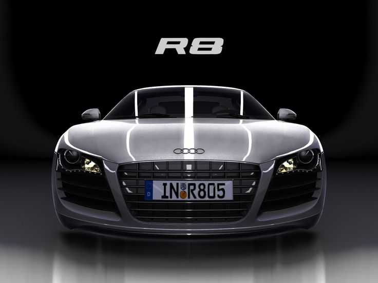Audi R8 2013 hd wallpapers
