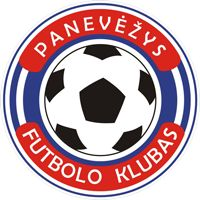 FK Panevėžys - Lithuania - - Club Profile, Club History, Club Badge, Results, Fixtures, Historical Logos, Statistics