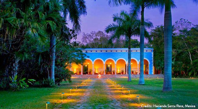 Hacienda messicana | Accessori per la casa su Dalani