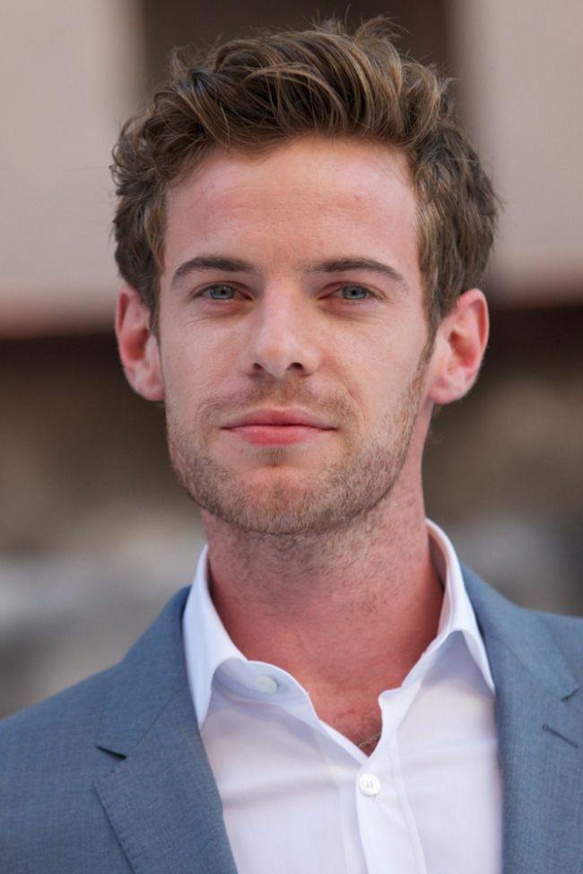 Harry Treadaway Movies and TV Shows - TV Listings | TV Guide