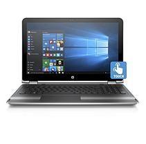 "HP Pavilion Touchscreen 2-in-1 Convertible 15.6"" HD Notebook, Intel Core i5-7200U DC Processor, 8GB Memory, 500GB Hard"