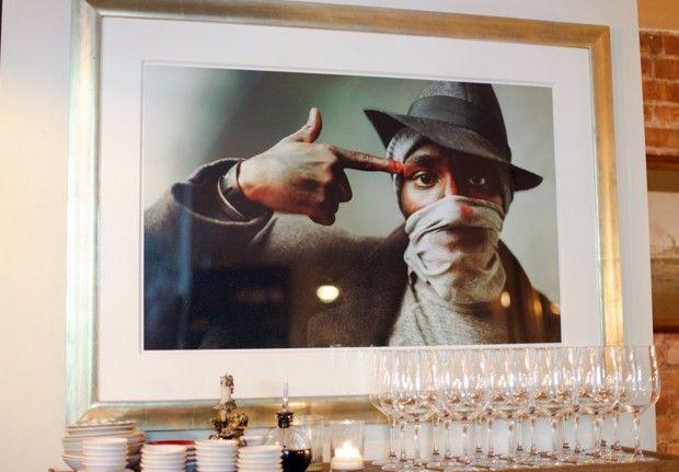 Perla Restaurant's Playlist for Grub Crawl Manhattan photo #music