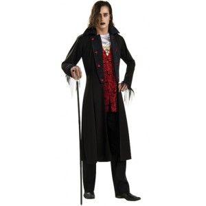 Déguisement vampire royale, Déguisement gothique adulte, costume Halloween