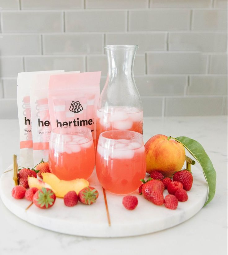 Hertime complete care subscription mixhers daily