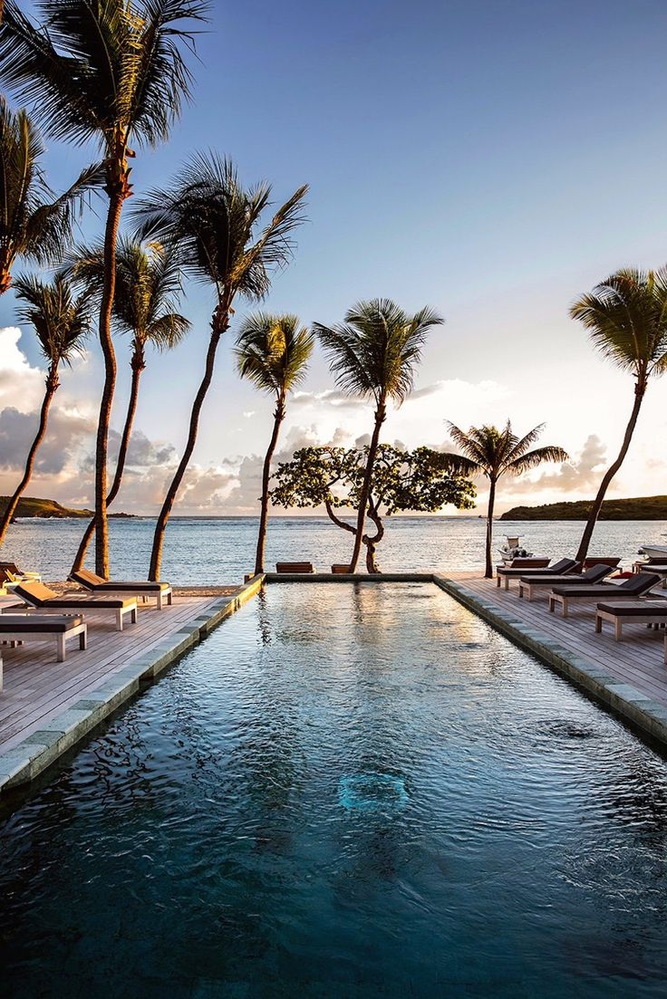 25 Most Luxurious Hotels Worth the Money Le Sereno = the Angels home away from home in St. Barth. | 2016 Victorias Secret Swim Special March 9, 9/8c on CBS,