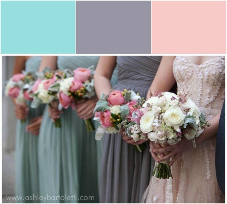 85 best color trends images on pinterest color palettes