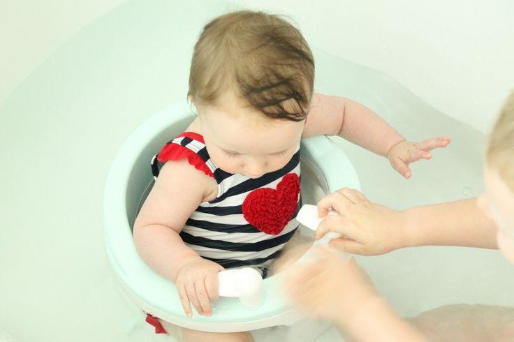 die besten 25 badesitz baby ideen auf pinterest angelcare badesitz badewannensitz baby und. Black Bedroom Furniture Sets. Home Design Ideas