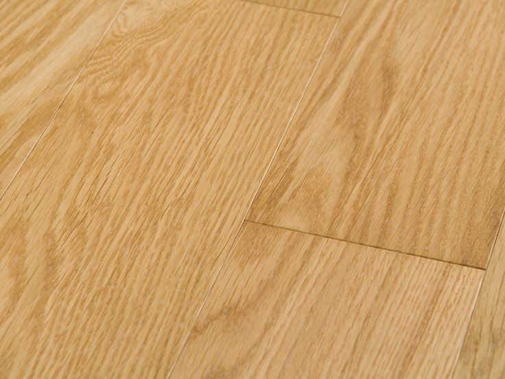 13 best images about natural unstained oak flooring on Unstained hardwood floors
