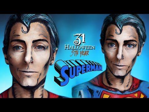 DIY Clark Kent Superman Costume - maskerix.com