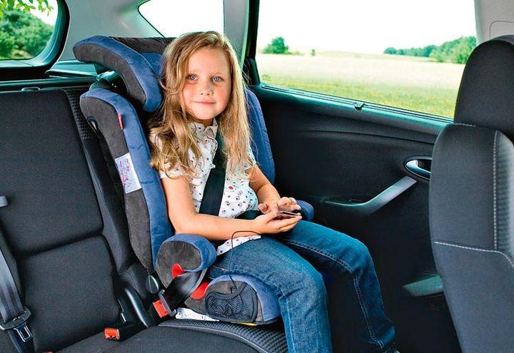Условия и порядок перевозки маленьких пассажиров в автомобилях регулируется общепринятыми правил...