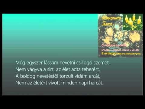Derkovats-Jarto: Advent Invocation (music by F. Mendelssohn after)