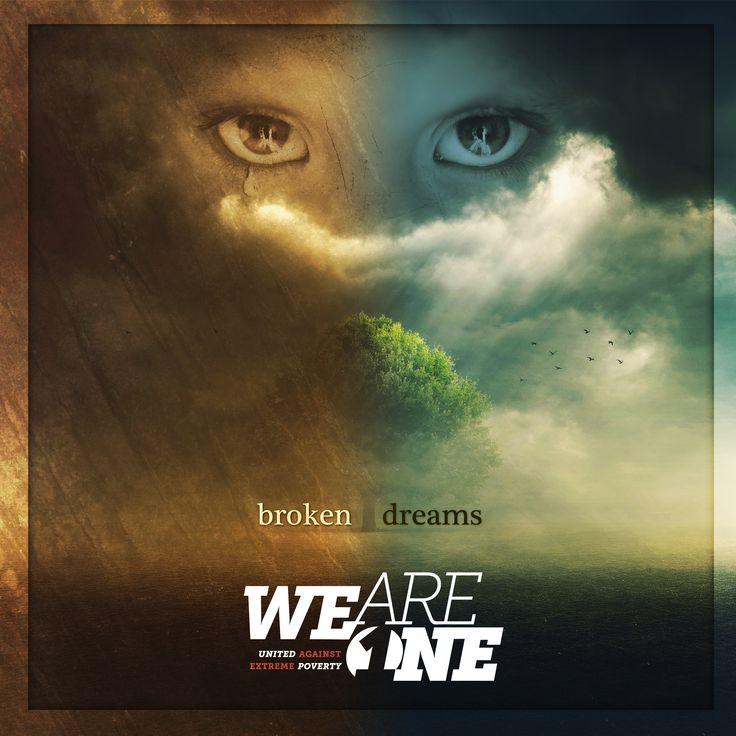We Are One - Broken Dreams