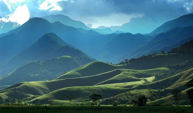 Parque Nacional de Itatiaia - Serra da Mantiqueira - Rio de Janeiro/Minas Gerais. ~ Você realmente sabia?
