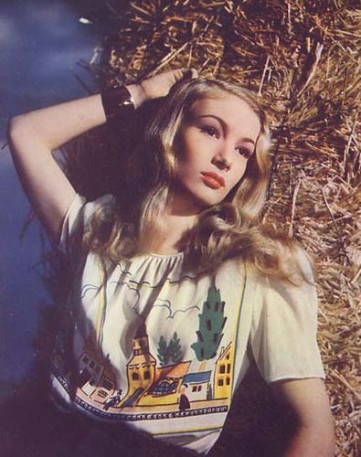 17 Best Images About Veronica Lake On Pinterest Coins
