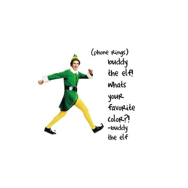 Elf Quotes Smiling: 25+ Best Ideas About Buddy The Elf Quotes On Pinterest