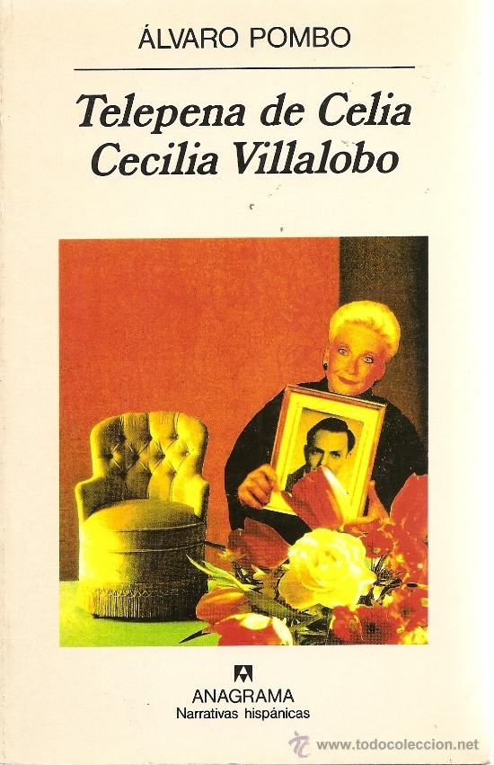 Celia Cecilia Villalobo trabajó como secretaria particular de un insigne escritor español. La importancia social del difunto, hace que Jesús Hermida invite a Celia para hablar de él en su programa. Una telenovela sobre cómo pueden influir en nosotros ciertos programas de televisión, escrita con ciertos aires de comicidad.