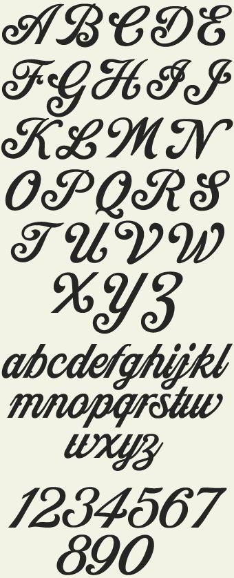 Indian+Script+Alphabet.jpg 340×837 pixels