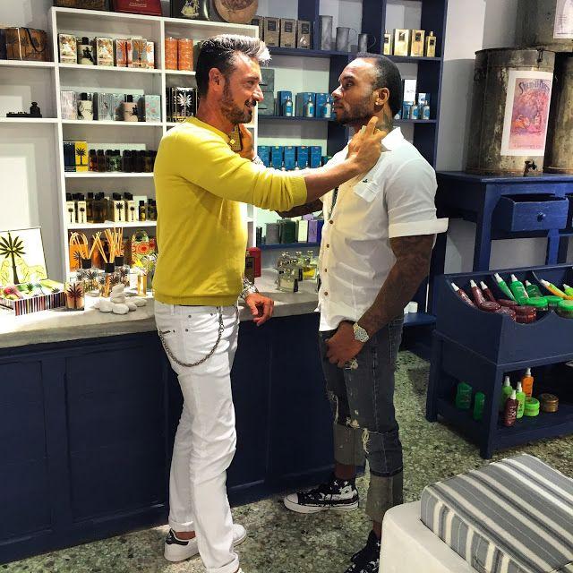 Rosina Perfumery: Rosina Perfumery Splash it  #perrismontecarlo...