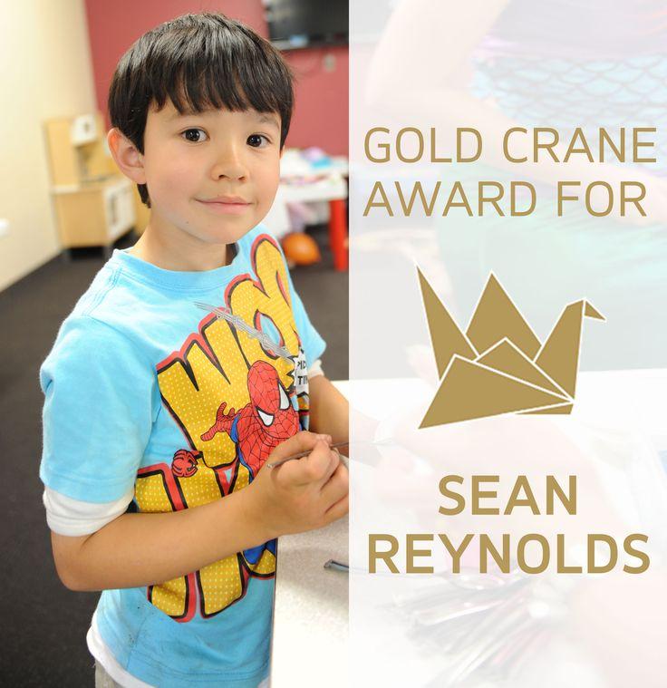 Sean Reynolds