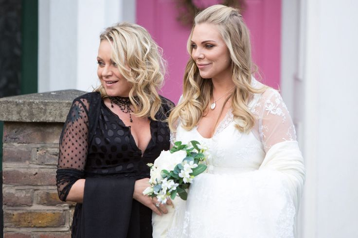 EastEnders: Was it the right choice to kill off Ronnie and Roxy Mitchell?  - DigitalSpy.com