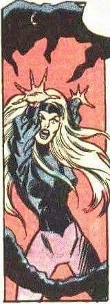 Darkstar Champions #16  (November 1977)