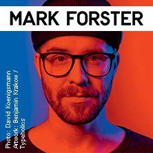 Mark Forster: Tape Tour 2016 // 24.11.2016 - 20.12.2016  // 24.11.2016 20:00 DRESDEN/MESSE DRESDEN, HALLE 1 // 25.11.2016 20:00 KASSEL/Kongress Palais – Stadthalle // 27.11.2016 20:00 INNSBRUCK/CONGRESS - Saal Dogana // 27.11.2016 20:00 INNSBRUCK/Music Hall // 29.11.2016 20:00 FREIBURG/Zäpfle Club in der Rothaus Arena // 02.12.2016 20:00 SAARBRÜCKEN/Saarlandhalle Saarbrücken // 03.12.2016 20:00 AURICH/Sparkassen-Arena Aurich // 05.12.2016 20:00 OBERHAUSEN/Turbinenhalle // 06.12.2016 20:00…