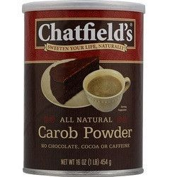 "I buy this at WholeFoods and it make ""hot chocolate"" using almond/cashew milk. So calming and nutritious."