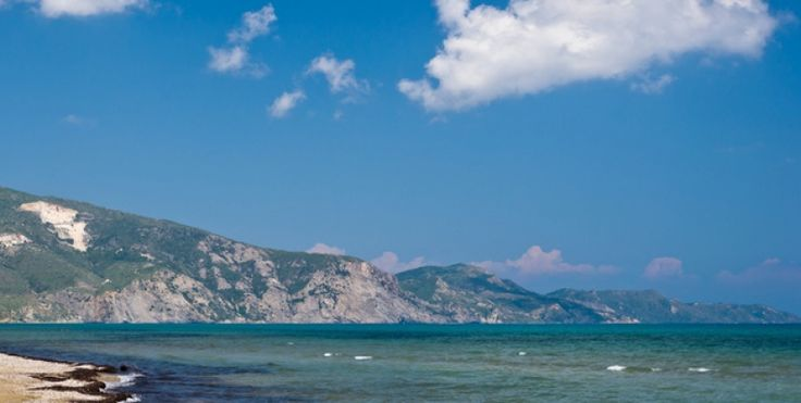 Laganas Beach-ZAKYNTHOS BEACHES