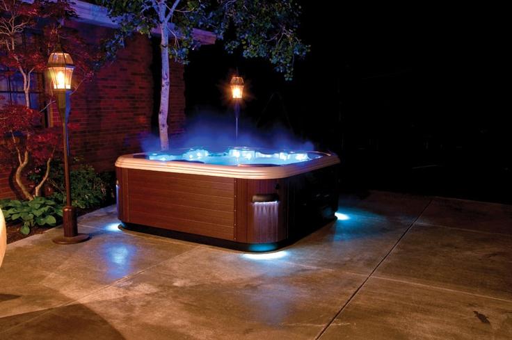 Berkshire Hot Tubs Spa