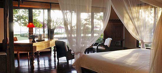 Villa Ombak Luwung Canggu