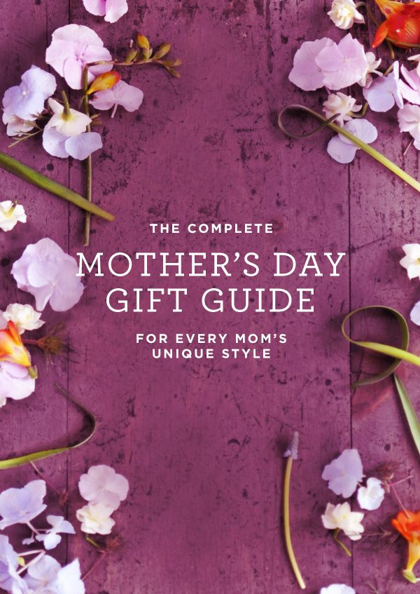 #MothersDay gift guide | Rivet & Sway