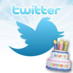 Il 21 marzo è stato il compleanno di Twitter