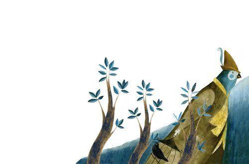 Cecilia Varela: Le Chant des Oiseaux