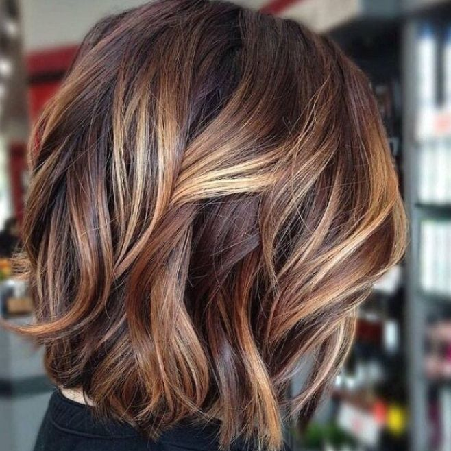 Tortoiseshell Hair Color Is Brightening Up Brunettes This Summer In 2021 Summer Hair Color Brunette Hair Color Brown Hair With Caramel Highlights